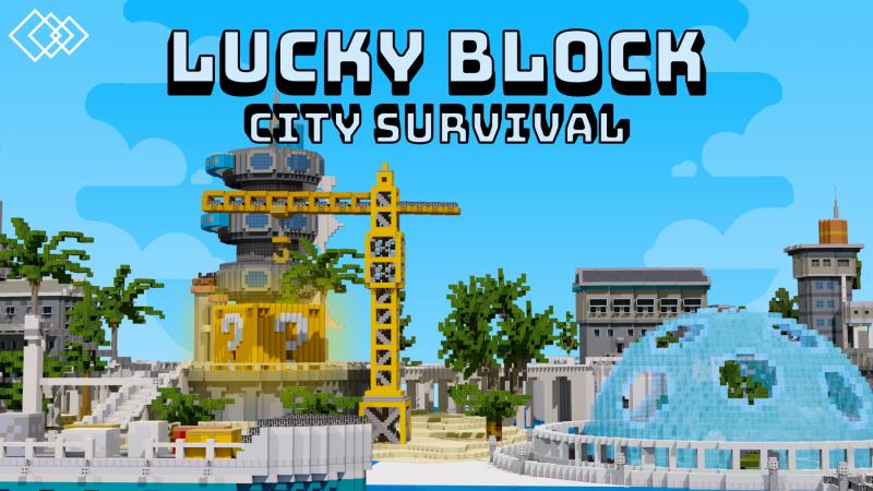LuckyBlockCitySurvival_MarketingKeyArt_1