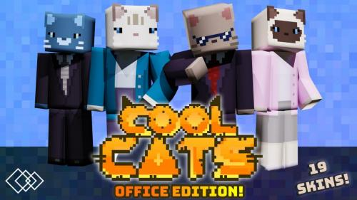 Cool Cats: Office Edition