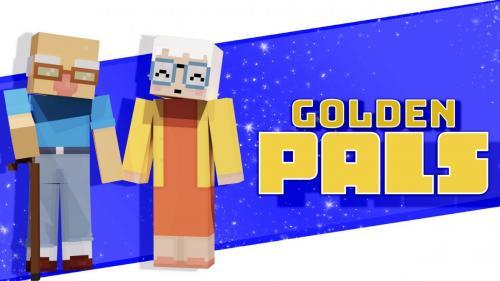 Golden Pals