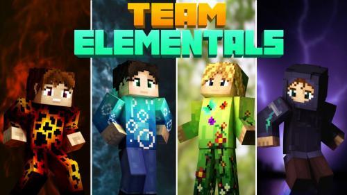 Team Elementals